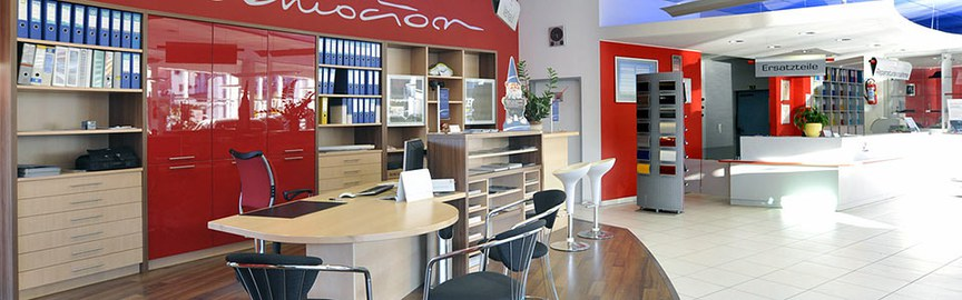Gegenleitner & Lang GmbH