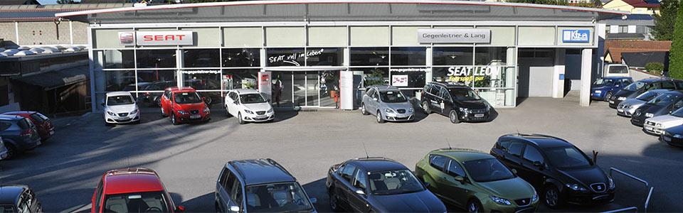 Gegenleitner & Lang GmbH, Ihr Spezialist fr Seat,Autohaus, Auto, Carconfigurator, Gebrauchtwagen, aktuelle Sonderangebote, Finanzierungen, Versicherungen